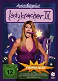 Ladykracher, Staffel 4 (2 DVDs)