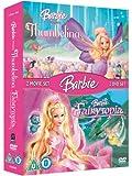 Barbie Presents Thumbelina and Fairytopia Boxset (2 DVDs)