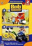 Bob, der Baumeister - Schrauber-Box (2 DVDs)