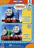 Thomas und seine Freunde - Gleis 1 Box (2 DVDs)