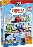 Thomas und seine Freunde - Box: Viele kleine Helfer/Zeig, was du kannst!/Mit Volldampf voraus! (3 DVDs)