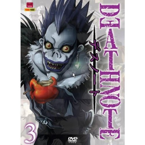Death Note Black Edition 03