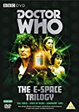 Doctor Who - The E-Space Trilogy