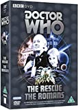 Doctor Who - The Rescue / The Romans (2 DVDs)