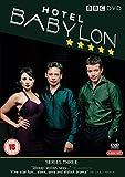 Hotel Babylon - Series 3