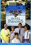 Hotel Paradies - Die komplette Serie (7 DVDs)
