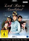 Lark Rise to Candleford - Box 1, Folgen 1-5 (3 DVDs)