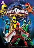 Power Rangers - Mystic Force - Die komplette Staffel (6 DVDs)