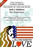 Vol. 1 - God's Children/The Beginning