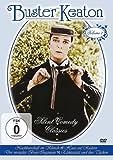 Buster Keaton Vol. 2 - Silent Comedy Classics