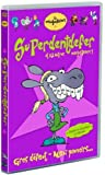 Vol. 1: Superdefender