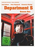 Department S - Season 1 (4 DVDs)