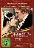 Les Misérables - Gefangene des Schicksals (3 DVDs)