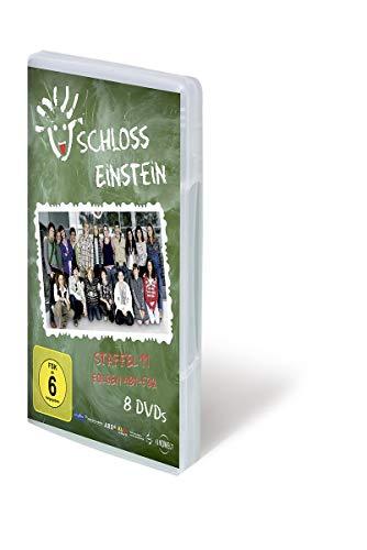 Schloss Einstein Staffel 11 (8 DVDs)