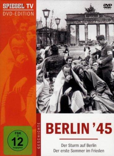 Spiegel TV Berlin '45