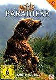 Denali - Das Land der Bären / Kanada - Die Oase der Arktis (2 DVDs)