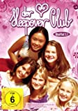 Der Sleepover Club - Staffel 1.1 (2 DVDs)