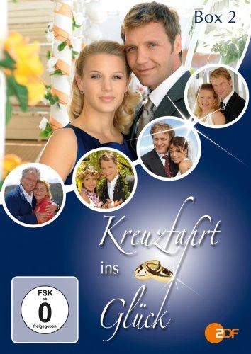 Kreuzfahrt ins Glück Box 2 (2 DVDs)