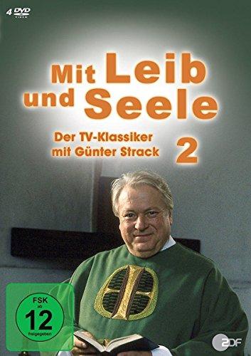 Mit Leib und Seele Staffel 2 (4 DVDs)