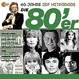 Das Beste aus 40 Jahren Hitparade: Die 80er.
