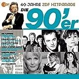 Das Beste aus 40 Jahren Hitparade: Die 90er.