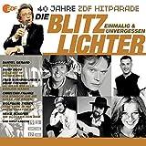 Das Beste aus 40 Jahren Hitparade: Die Blitzlichter.