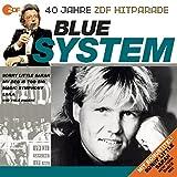 Das Beste aus 40 Jahren Hitparade: Blue System.