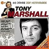 Das Beste aus 40 Jahren Hitparade: Tony Marshall.