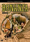 Bonanza - Season 3 (Neuauflage) (8 DVDs)