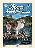 Lassies neue Freunde - Box 2 (4 DVDs)