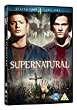 Supernatural - Series  4 - Vol. 1