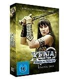 Warrior Princess - Staffel 3 (6 DVDs)