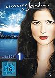 Crossing Jordan - Staffel 1 (6 DVDs)