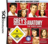 Grey's Anatomy - The Video Game (für Nintendo DS)