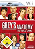 Grey's Anatomy - The Video Game (für Nintendo Wii)