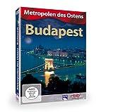 Budapest - Metropolen des Ostens
