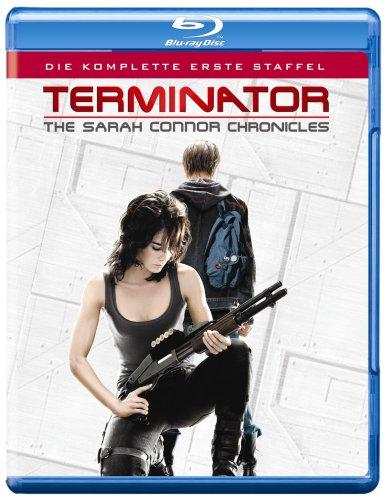 Terminator - The Sarah Connor Chronicles: Staffel 1 [Blu-ray]