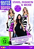 Stars, Fashion & More (2 DVDs)