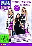 Gute Zeiten, schlechte Zeiten - Stars, Fashion & More (2 DVDs)
