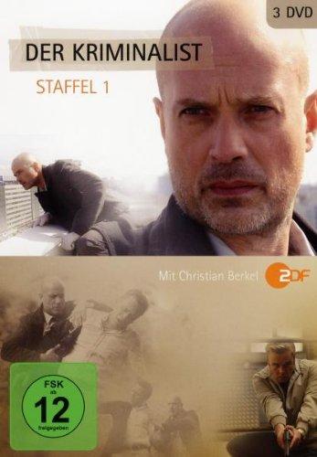 Der Kriminalist Staffel 1 (3 DVDs)