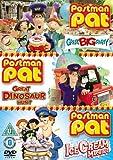 Great Big Party/Postman Pat: Great Dinosaur Hunt/Postman Pat: The Icecream Machine