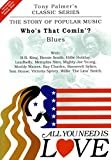 Vol. 4 - Who's That Comin'?/Blues