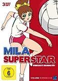 Mila Superstar - Box 1 - Episoden 1-30 (3 DVDs)