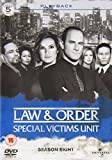 Law And Order Special Victims Unit - Series  8