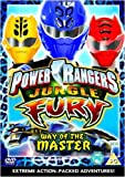 Power Rangers - Jungle Fury Vol. 2 - Way Of The Master