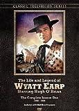 The Life and Legend of Wyatt Earp - Season 1 [RC 1]