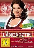 Die Landärztin - Box, Folgen 1-4 (2 DVDs)