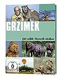 Grzimeks Ein Platz für Tiere - Die wilde Tierwelt Afrikas