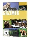 Grzimeks Ein Platz für Tiere - Europas Tierwelt verstehen