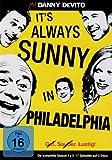 It's Always Sunny in Philadelphia - Season 1+2 (3 DVDs)